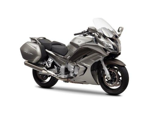 L'innovazione arriva dal turismo: Yamaha FJR 1300A - Foto 20 di 30