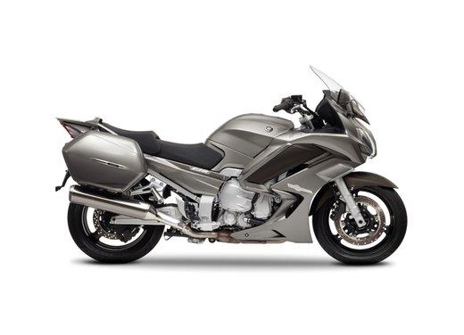 L'innovazione arriva dal turismo: Yamaha FJR 1300A - Foto 22 di 30