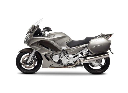 L'innovazione arriva dal turismo: Yamaha FJR 1300A - Foto 23 di 30