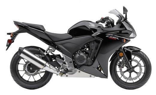 La serie Honda CB 500 in vendita da marzo con prezzi a partire da 5.500 Euro