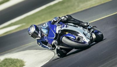 Yamaha Supersport Pro Tour 2016: Prova in pista la R-Series!