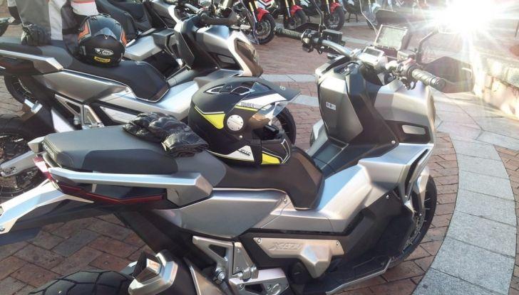 Honda X-ADV, prova su strada: 8 buoni motivi per cui ci è piaciuta - Foto 13 di 35