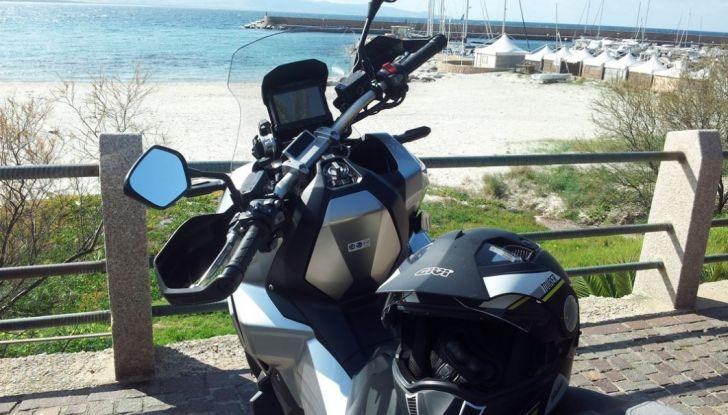 Honda X-ADV, prova su strada: 8 buoni motivi per cui ci è piaciuta - Foto 14 di 35