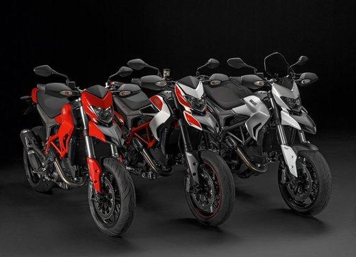 Ducati Hyperstrada - Foto 8 di 8