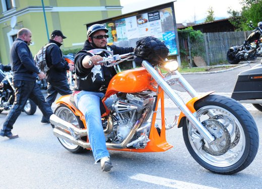 European Bike Week 2011 - Foto 6 di 17