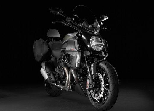 Ducati Diavel Strada - Foto 7 di 17