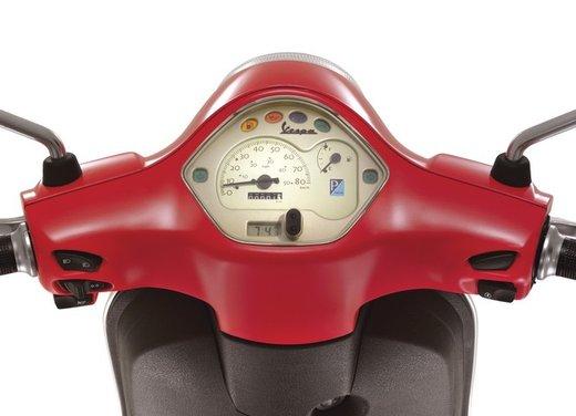Piaggio Vespa 50 LX in promozione al prezzo di 2.090 euro - Foto 4 di 8