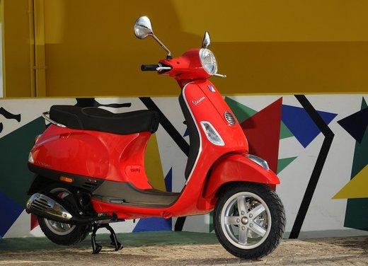 Vespa LX 50 in promozione a gennaio 2013 - Foto 3 di 8