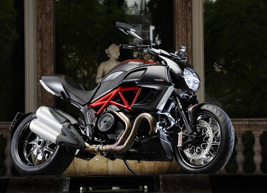 Ducati Diavel - Foto 22 di 22