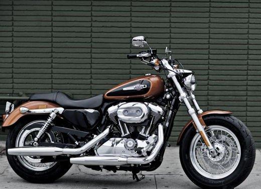 Harley Davidson 1200 Custom - Foto 14 di 34