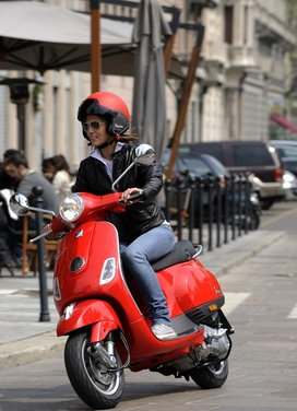 Piaggio Vespa 50 LX in promozione al prezzo di 2.090 euro - Foto 8 di 8