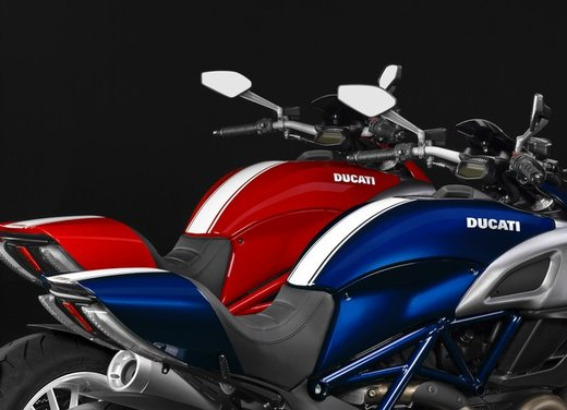 Ducati Diavel - Foto 15 di 22