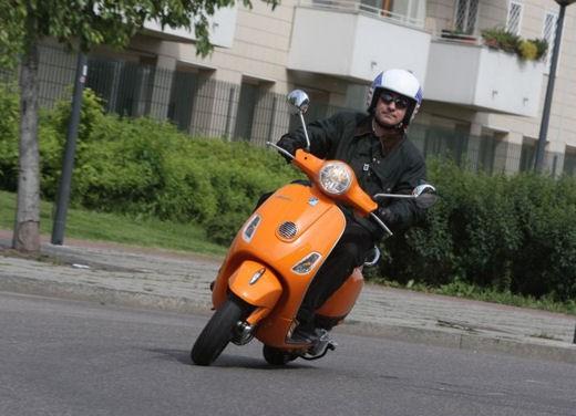 Vespa LX 50 4valvole – Test ride - Foto 7 di 23