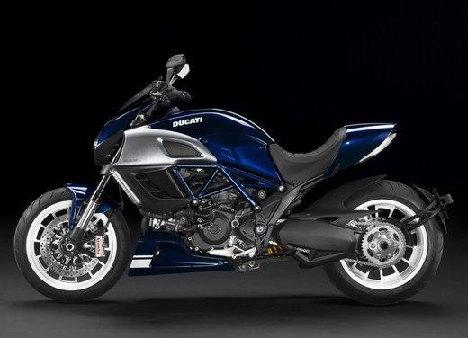 Ducati Diavel - Foto 7 di 22