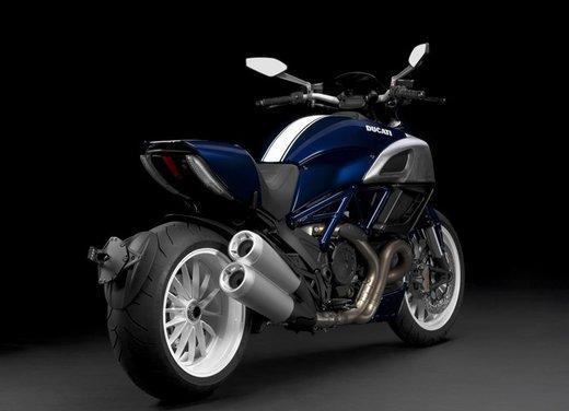 Ducati Diavel - Foto 9 di 22