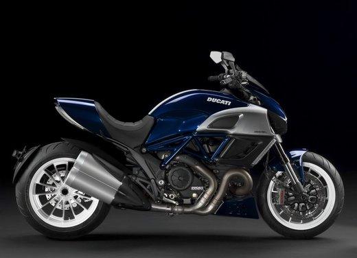 Ducati Diavel - Foto 8 di 22