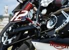 Triumph Bonneville T12 e T12.2 Bonneville T100 Carb by Free Spirits - Foto 25 di 33