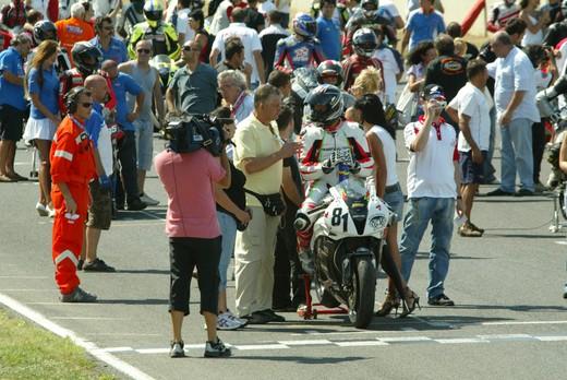Honda CBR 600RR Cup