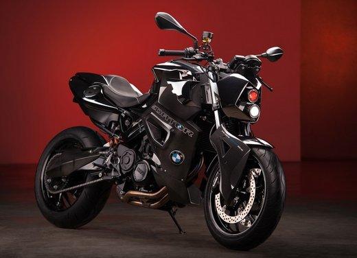 BMW F 800 R by Vilner Custom Bike Predator - Foto 2 di 21