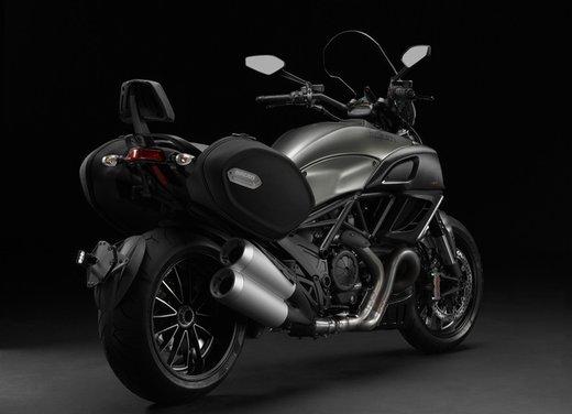 Ducati Diavel Strada - Foto 10 di 17