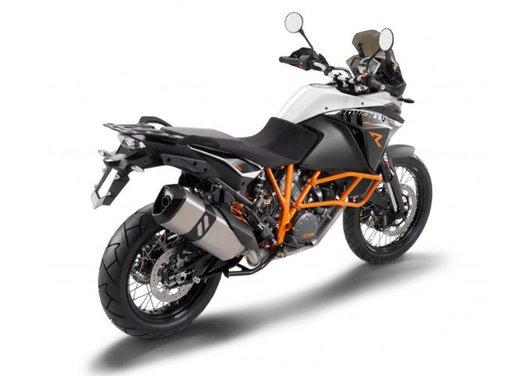 KTM 1190 Adventure al prezzo di 13.990 euro