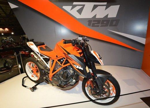 KTM 1290 Super Duke R concept - Foto 2 di 11
