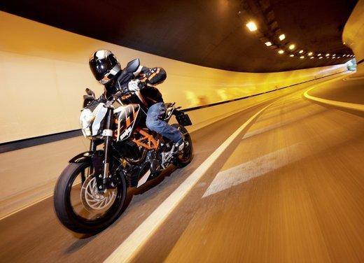 KTM 390 Duke - Foto 21 di 21