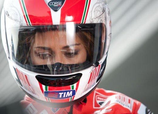 Le donne in moto più brave degli uomini - Foto 13 di 17