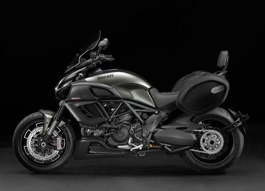Ducati Diavel Strada - Foto 12 di 17