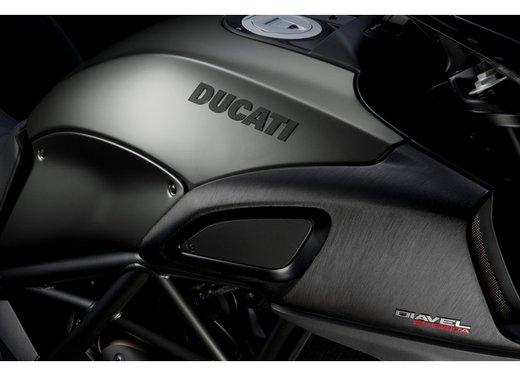 Ducati Diavel Strada - Foto 13 di 17
