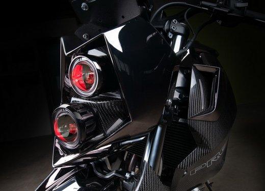 BMW F 800 R by Vilner Custom Bike Predator - Foto 4 di 21