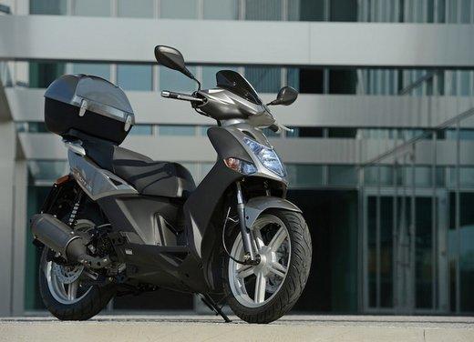 Kymco Agility R16 in promozione con prezzi a partire da 1.449 euro - Foto 3 di 13