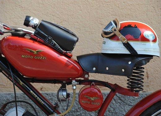 Moto Guzzi prosegue la festa per i suoi 90 anni - Foto 3 di 57