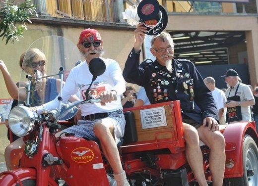 Moto Guzzi prosegue la festa per i suoi 90 anni - Foto 4 di 57