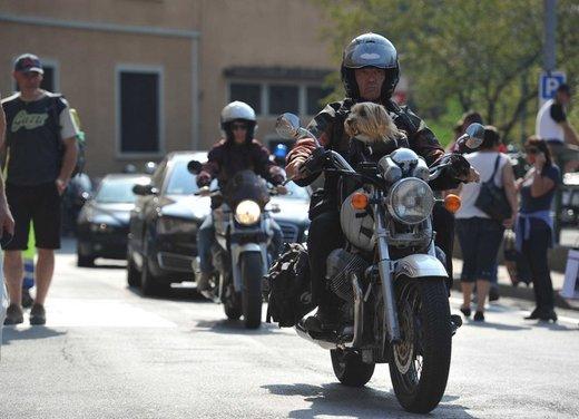 Moto Guzzi prosegue la festa per i suoi 90 anni - Foto 6 di 57
