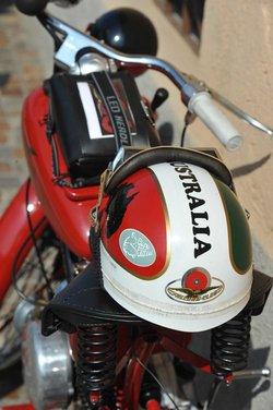 Moto Guzzi prosegue la festa per i suoi 90 anni - Foto 11 di 57
