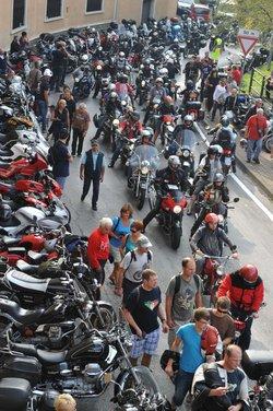 Moto Guzzi prosegue la festa per i suoi 90 anni - Foto 14 di 57