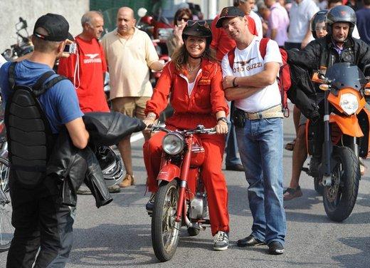 Moto Guzzi prosegue la festa per i suoi 90 anni - Foto 16 di 57