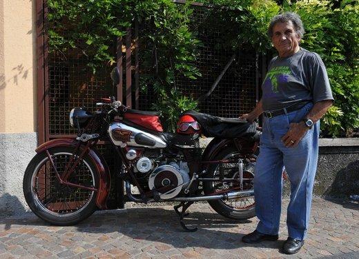 Moto Guzzi prosegue la festa per i suoi 90 anni - Foto 19 di 57