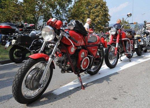 Moto Guzzi prosegue la festa per i suoi 90 anni - Foto 22 di 57