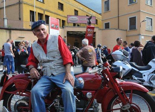 Moto Guzzi prosegue la festa per i suoi 90 anni - Foto 24 di 57