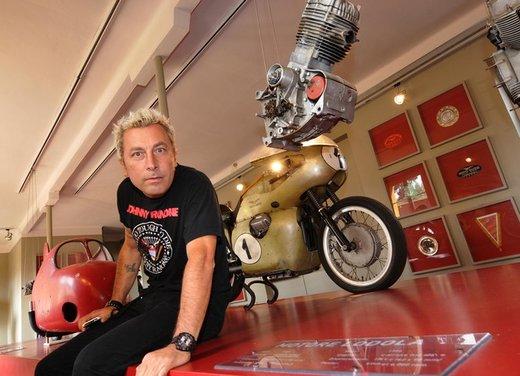 Moto Guzzi prosegue la festa per i suoi 90 anni - Foto 27 di 57