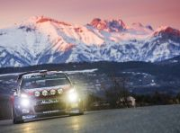 Rally di montecarlo 2018, Citroën resiste alla malasorte