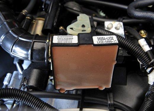 Kymco Agility R16 in promozione con prezzi a partire da 1.449 euro - Foto 9 di 13