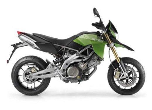 Motodays 2012: novità da Ducati, Piaggio, Aprilia, Moto Guzzi - Foto 5 di 17