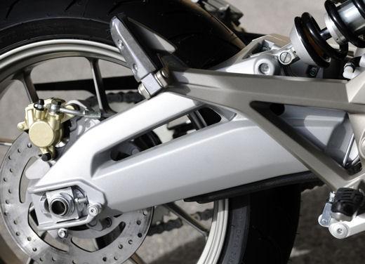 Aprilia Shiver 1200 GT - Foto 10 di 29