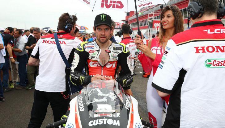 Orari MotoGP Argentina 2019: il GP di Termas in diretta Sky e differita TV8 - Foto 4 di 12