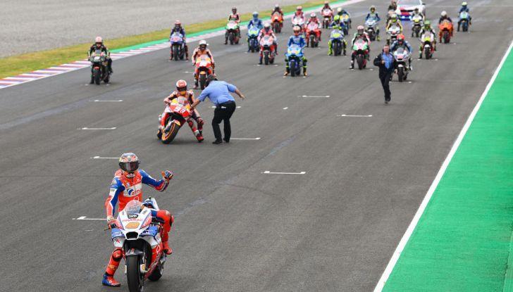 Orari MotoGP Argentina 2019: il GP di Termas in diretta Sky e differita TV8 - Foto 1 di 12