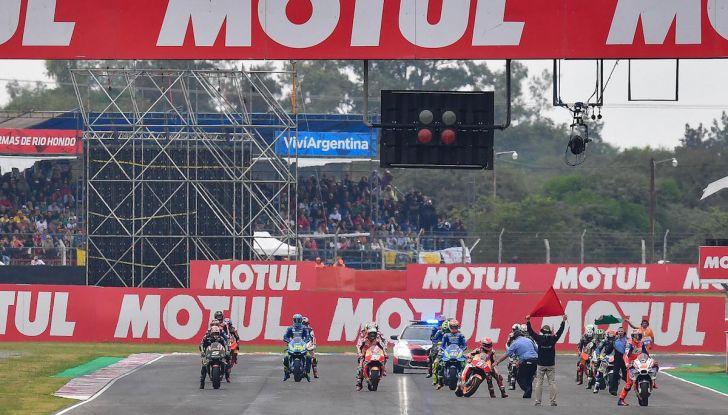 Orari MotoGP Argentina 2019: il GP di Termas in diretta Sky e differita TV8 - Foto 8 di 12