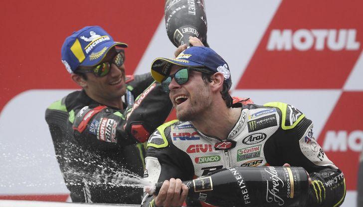 Orari MotoGP Argentina 2019: il GP di Termas in diretta Sky e differita TV8 - Foto 3 di 12